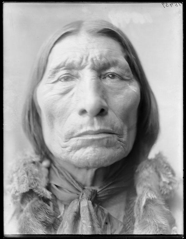 Ancestors with Facial Beauty, Attractive Native Americans  Native American Indian Cheekbones